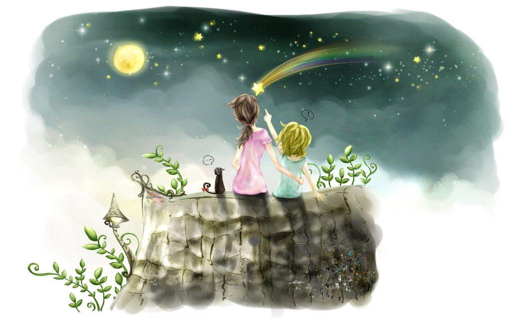 Набор в детский астрономический клуб «Галилео»