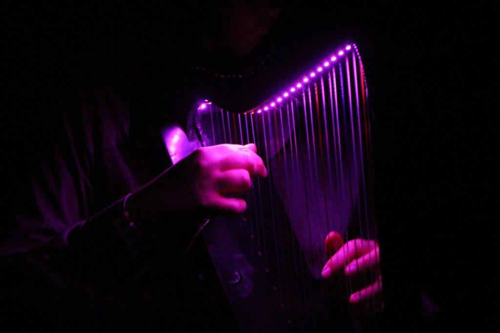 21 апреля группа Lumiere Tales приглашает на концерт