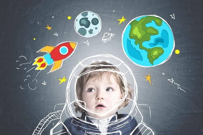 «Сказочная Вселенная» (4 - 9 лет, 1 - 4 класс)