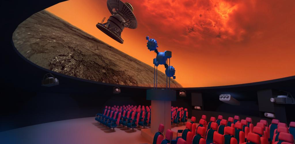 Открытая творческая площадка для CG-художников