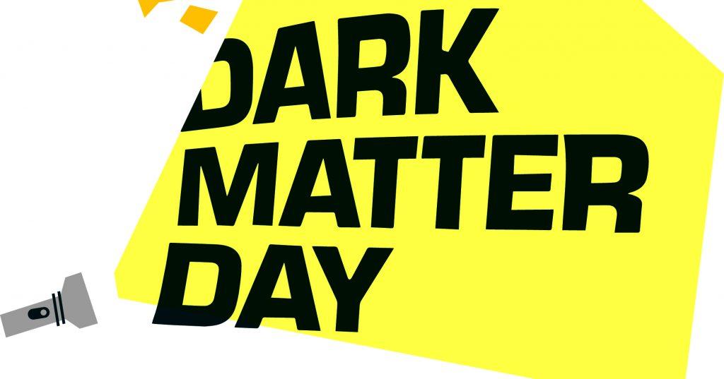 С Днем темной материи!